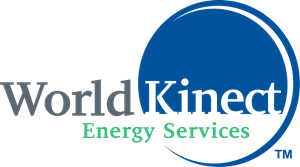World Kinect logo