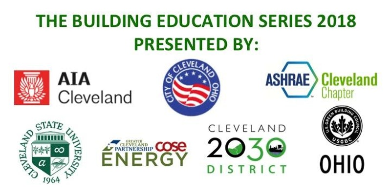 The Building Education Series 2018